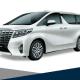 Rental Mobil Alphard Murah Jakarta Bersih Dan Terawat