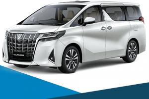 Rental Mobil Jakarta Selatan Untuk Acara Pernikahan