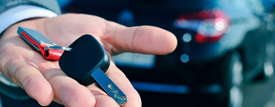 Prosedur Sewa Rental Mobil Tebet Lepas Kunci Paling Mudah