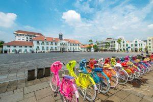 Tempat Wisata Eksotis dan Murah Di Jakarta