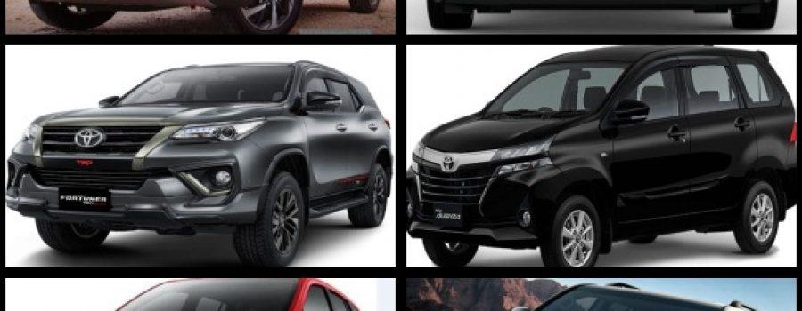 Rental Mobil Cibubur Harga Terjangkau