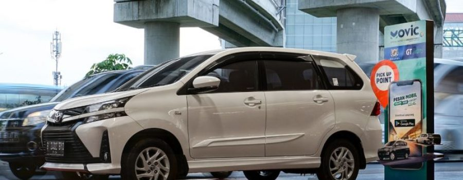 Rental Mobil Bekasi dengan Pelayanan Terbaik