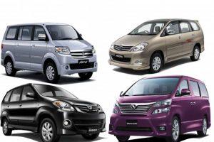 Rental Mobil Jakarta Utara Aman dan Terpercaya