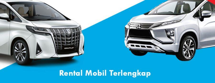 Rental Mobil Jakarta Pusat Termurah dan Terlengkap