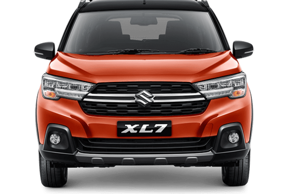 Rental mobil XL7 murah Jakarta